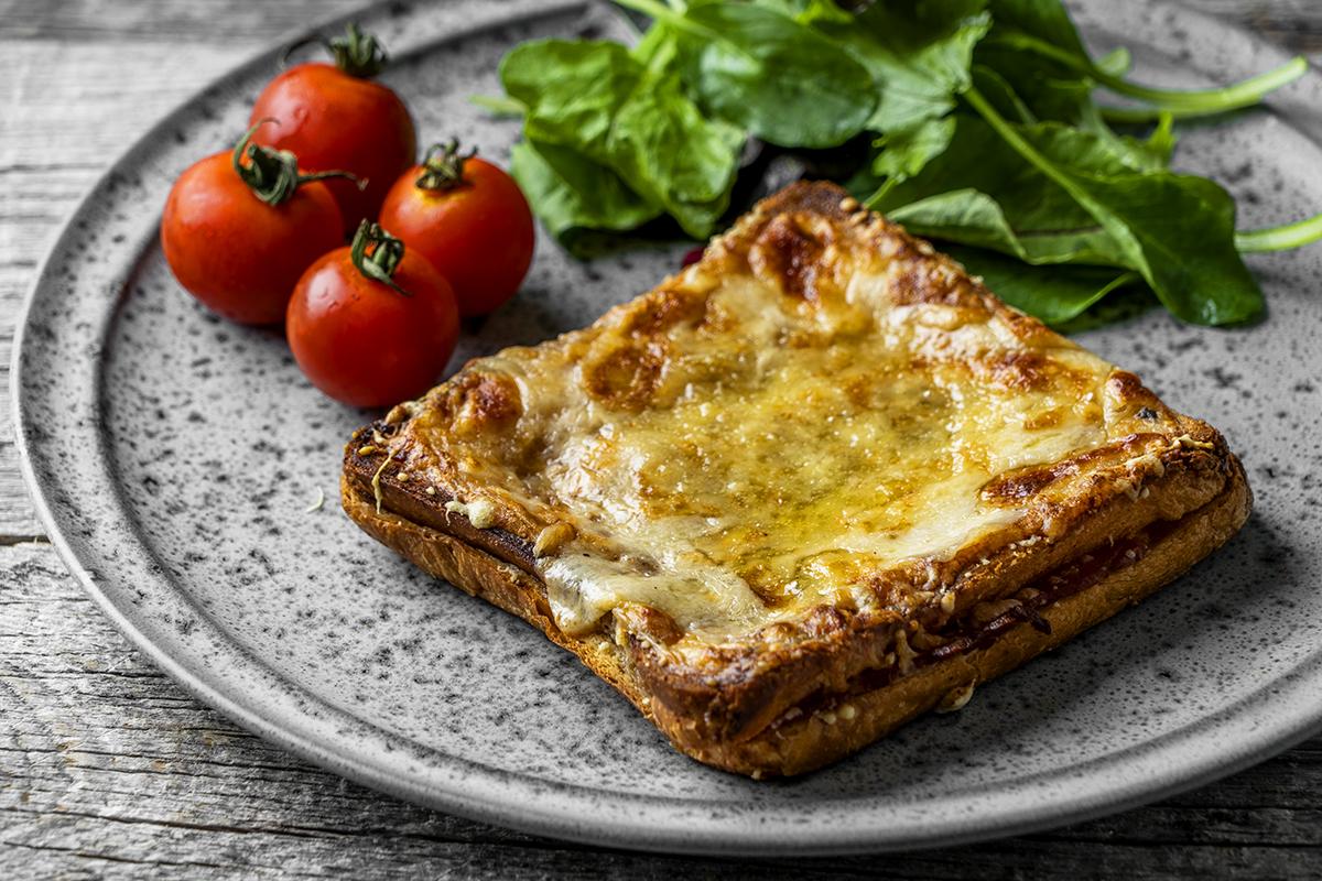 パンレシピを劇的においしくする「絶対使うべき」チーズとは